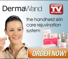 SEC Says Sales of Derma Wand Not Quite As Advertised