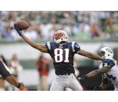 What Companies Can Learn from Patriots WR Randy Moss