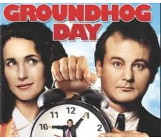 Groundhog Day: The Congressional Insider Trading Cycle