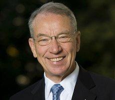Sen. Charles Grassley demands more SAC information from SEC
