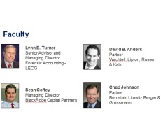 Archived Version of Oct. 4 Webcast: The Challenges of Holding Corporate America Accountable