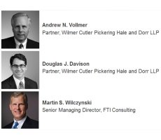 Archived Version and Materials for Dec. 14 Webcast: SEC Enforcement-Key Developments in 2011