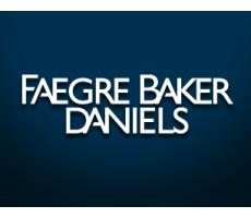 Michael MacPhail Joins Faegre Baker Daniels in Denver