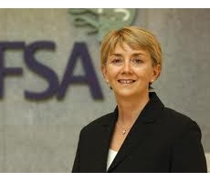 UK FSA's Cole to join PwC in the autumn