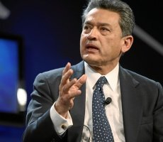 Rajat Gupta Gets Two-Year Sentence for Insider Trading