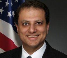 Bharara puts insider trial streak on line