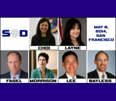 Register Now to Attend the West Coast SEC Directors Roundtable! — May 8, 2014 in San Francisco