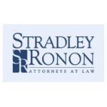 Jeffrey McFadden Joins Stradley Ronon in Washington, D.C.