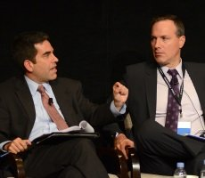 Photos and Highlights from Securities Enforcement Forum 2014