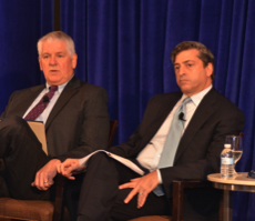 Highlights from Securities Enforcement Forum 2016