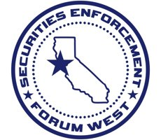 Join Us at Securities Enforcement Forum West 2020 (Virtual)
